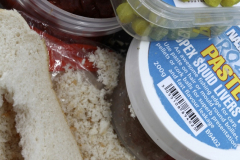 Alans-three-favourite-chub-baits-are-bread_-paste-and-soft-halibut-pellets